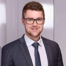 Niklas Behnke - Deutsche Vermögensberatung - Rendsburg