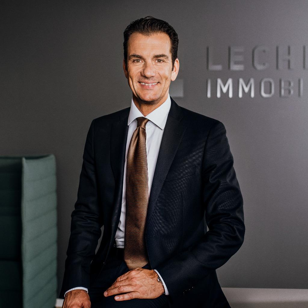 Markus Lechler's profile picture