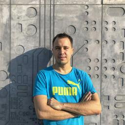 Stepan Zhevak