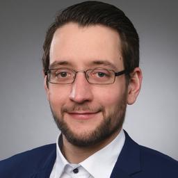 Konstantin Bös's profile picture