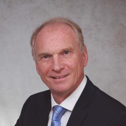 Burkhard Bauer's profile picture