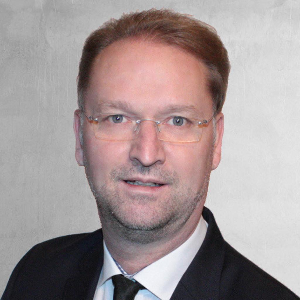 Reinhard Kraus Abteilungsleiter Informatik Entwicklung Ssi