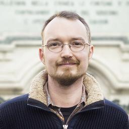 Thomas Hanke's profile picture