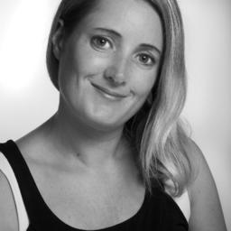 Anette Christina Götz - Consors Finanz BNP Paribas - München