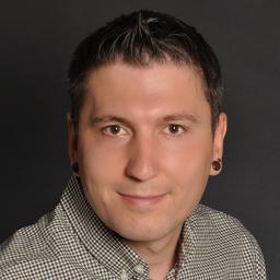 Daniel Simon's profile picture