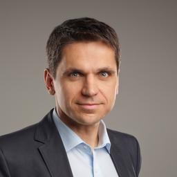 Dipl.-Ing. Michael Altrichter - Speed Beteiligungs GmbH - Allhartsberg