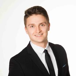 Marc Schliereke - affinis application services GmbH & Co. KG - Stralsund