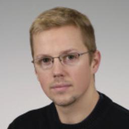 Dennis Klein's profile picture