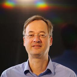 Dr. Christoph Röhrs - Röhrs Human Resources - Sinsheim