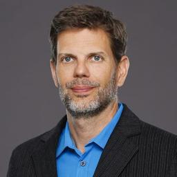 Marc-Oliver Scheele - Jobpushy - IT-Jobs, die dich glücklich machen - München