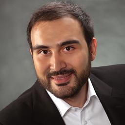 Ibrahim Davulcu's profile picture