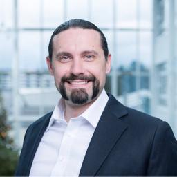 Romano Roth - Zühlke Gruppe - Schlieren