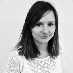 Agnieszka Walczynska - European Space Imaging - Munich