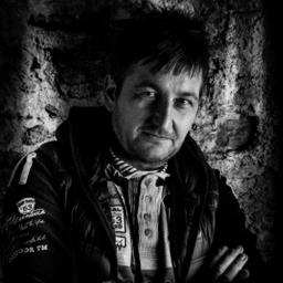 Marcel Weidlich - 360 Grad Team - Oelsnitz