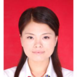 Angela Zhao - Xi'an International Studies University - Xi'an, Shaanxi, China