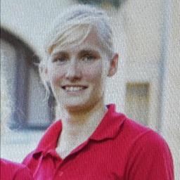 Jacqueline Hummel - Ambulantes Rehazentrum St Elisabeth - Leipzig