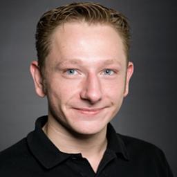 Alexander Wildförster