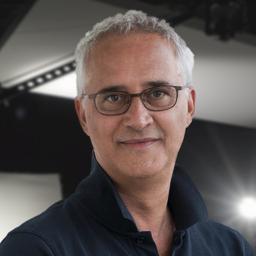 Harald Singer - Exponent 3 media production GmbH - München