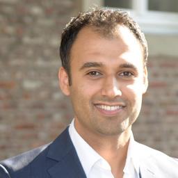Samir Kharkan's profile picture