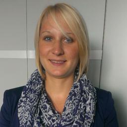 Ann-Kathrin Luckas - DMT GmbH&Co. KG - Essen