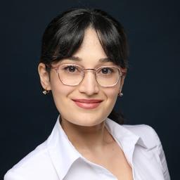 Solmaz Ibrahimova's profile picture