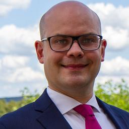 Christian Kass - Wirtschaftsverband der rheinisch-westfälischen papiererzeugenden Industrie e. V. - Bonn