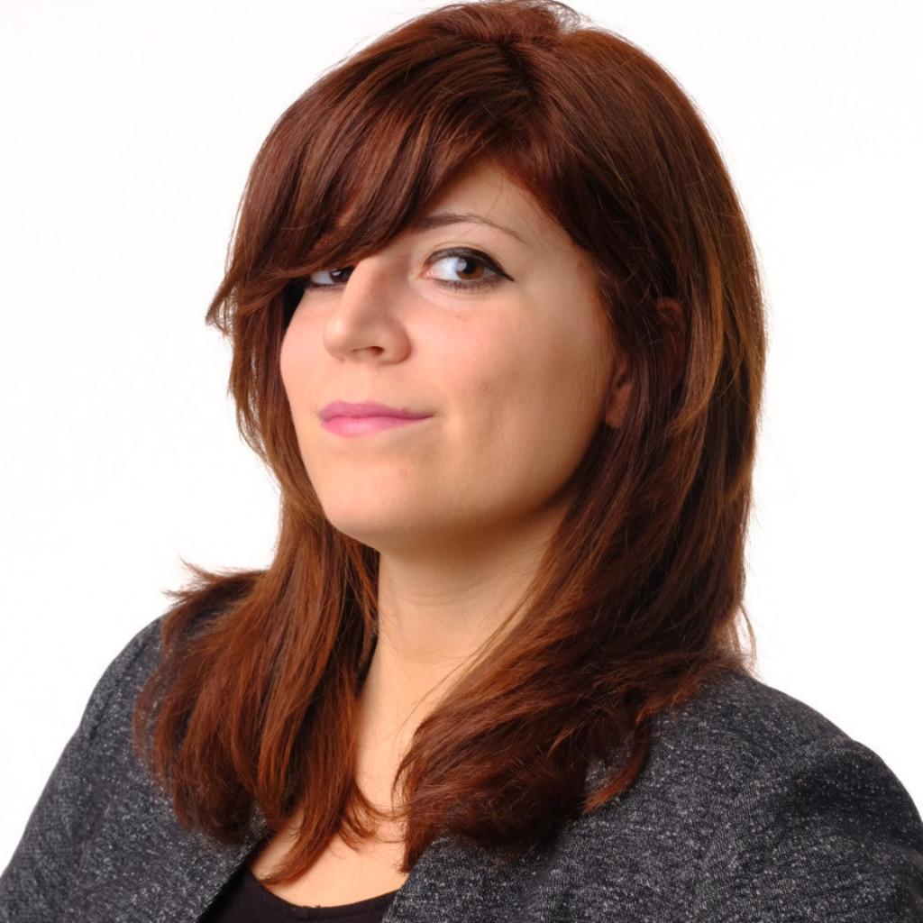 Mag. Francesca Baggio's profile picture