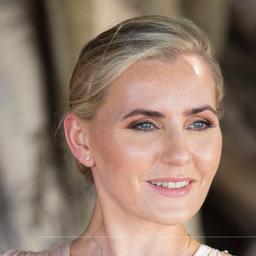 Diana Lucas - DL Personal Training - Hanau