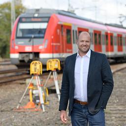 Anthony Widmann - Eisenmann Services GmbH - Backnang
