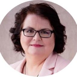 Katharina Brunner - Maevis Consulting - Zürich