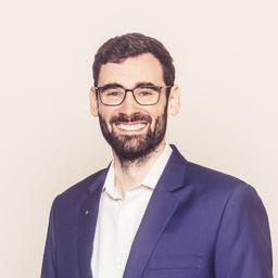 Raffael Fassler's profile picture
