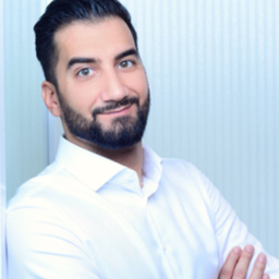 Fawad Ahadi's profile picture