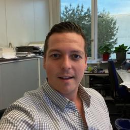 Steffen Bender's profile picture