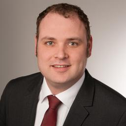 Tobias Beckmann's profile picture