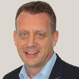 Oliver Muhm - Das Kontaktwerk e.K. - Hamburg