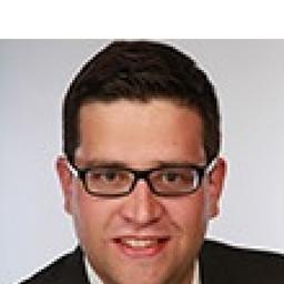 Manuel Schöller Kundenbetreuer Vr Bank Feuchtwangen Dinkelsbühl