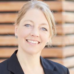 Katya Knauth - bergauf Consulting - Kempten
