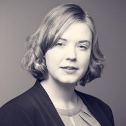 Janina Neumann