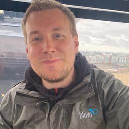 Marc Bettenhausen's profile picture