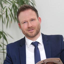 Roland Heim's profile picture