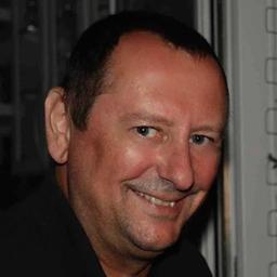 Gerd Hauer - Bosch Service Solutions GmbH - Berlin