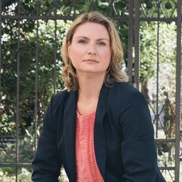 Dr Tanja Frischmann-Lorenz - Cocomore AG - Frankfurt