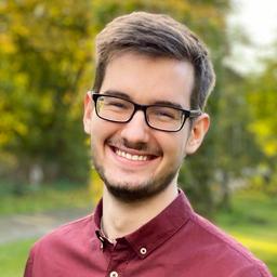 Justin Brückner - HDI Gruppe - Hannover