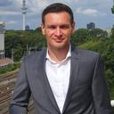 Oliver John - Hamburg