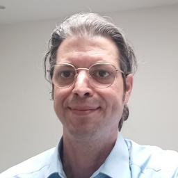 Christian B. Caldarone - Caldarone Consulting - Neunkirchen-Seelscheid
