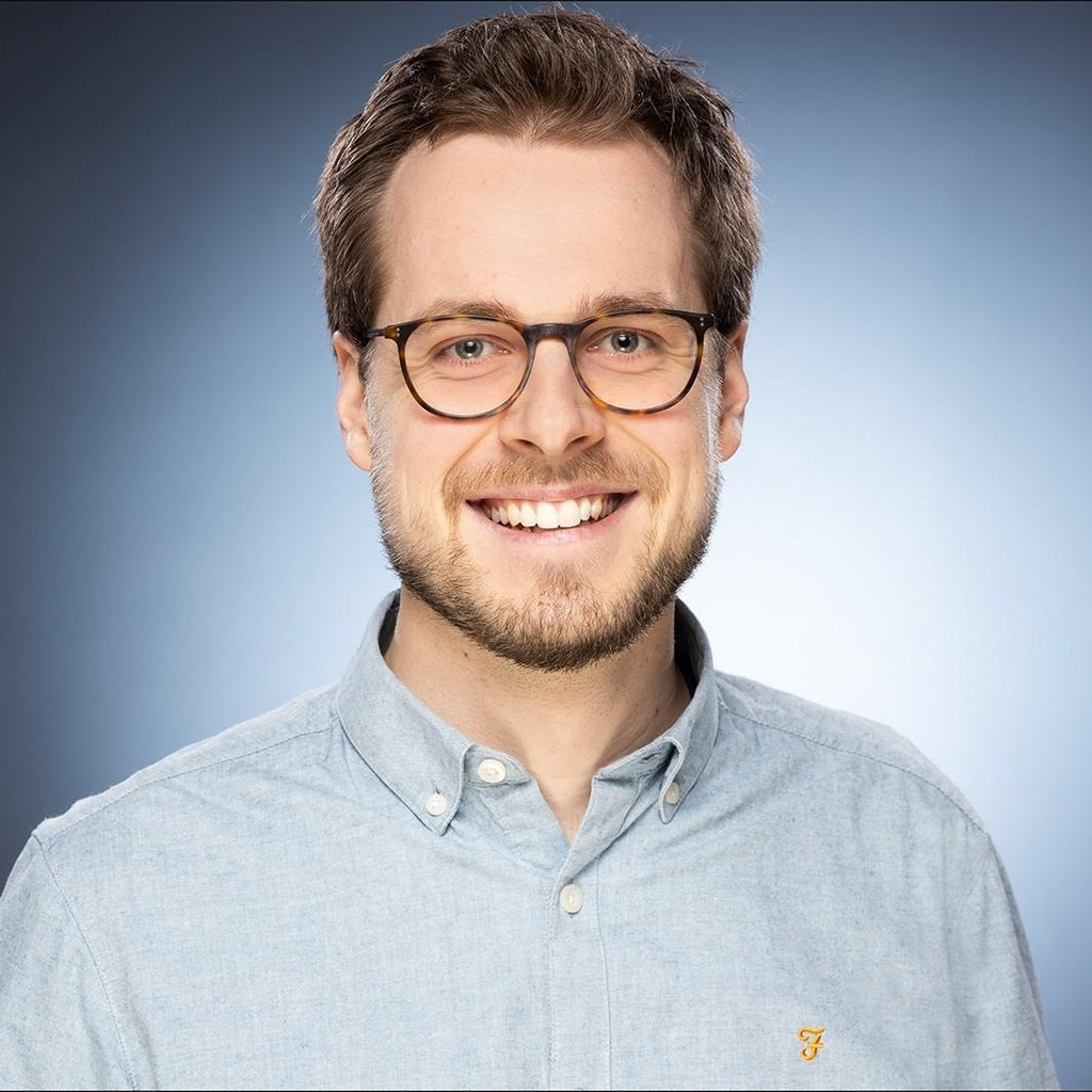 Gerrit Weitemeier's profile picture