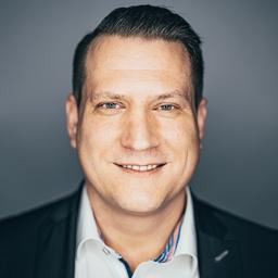 André Huder's profile picture