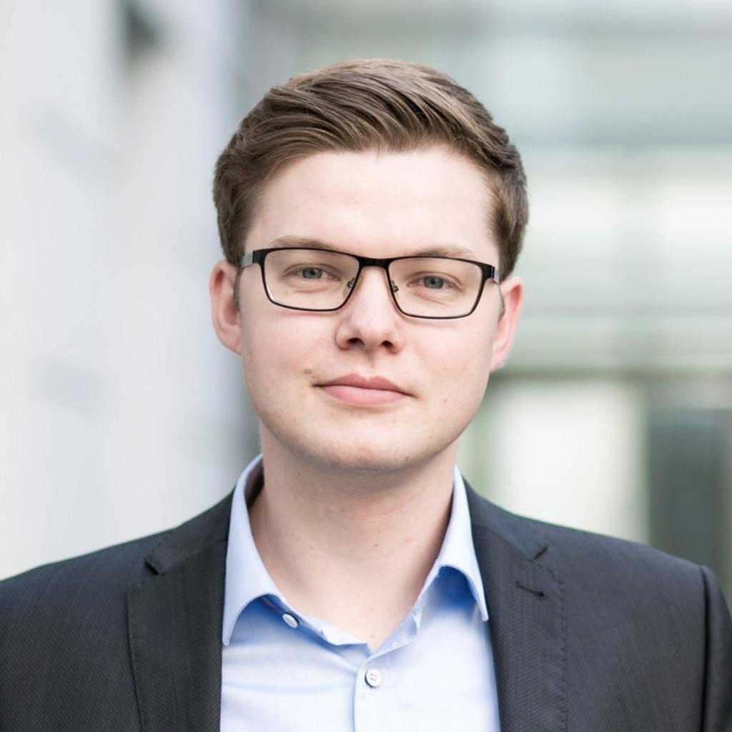 Christoph Bertram's profile picture