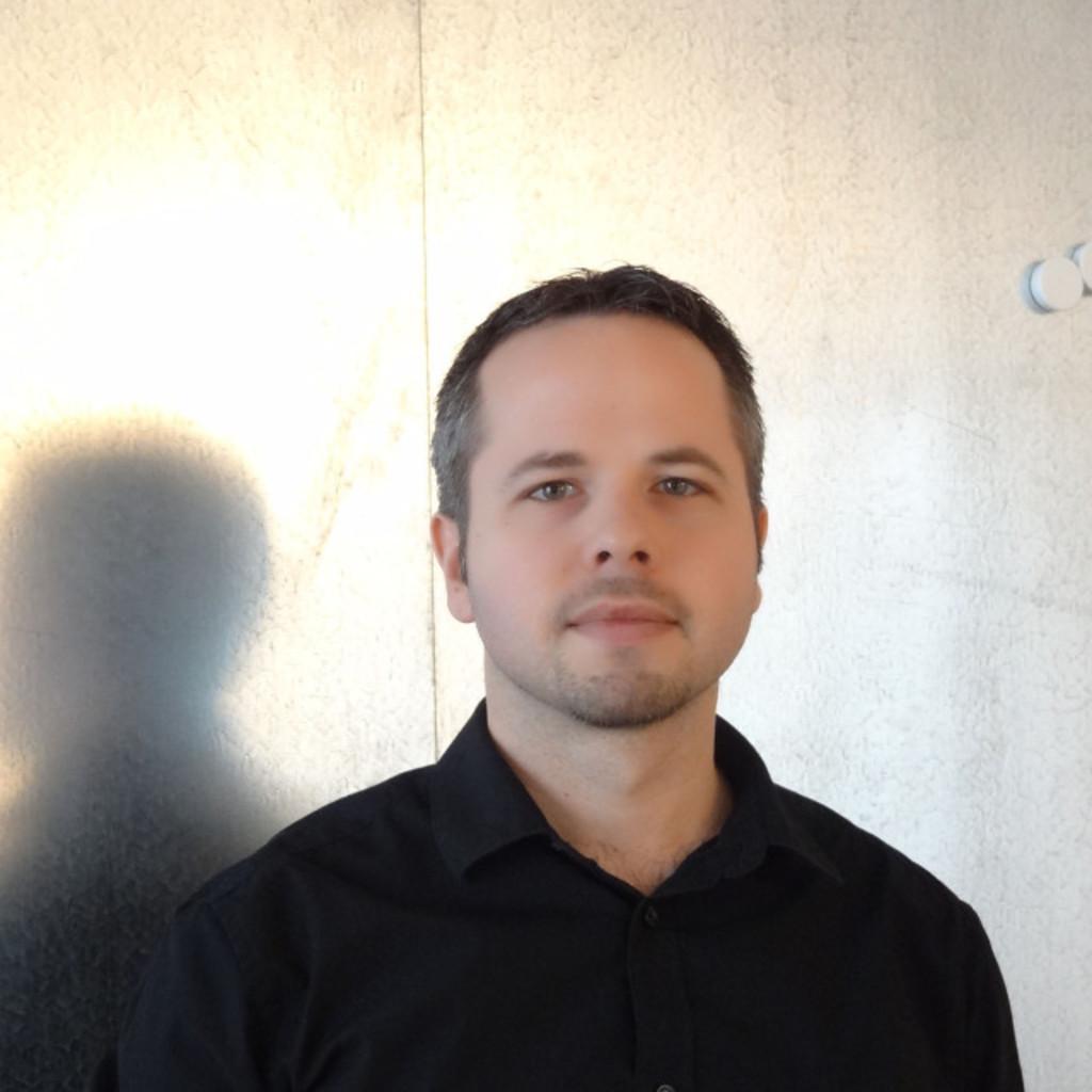 Stefan Baumgartner's profile picture