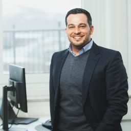 Dimitris Colón - Job Ambition GmbH - Social Media Recruiting - Stuttgart
